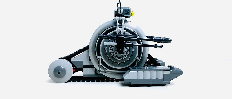 LEGO ® STAR WARS 7748 Corporate Alliance Tank Droid