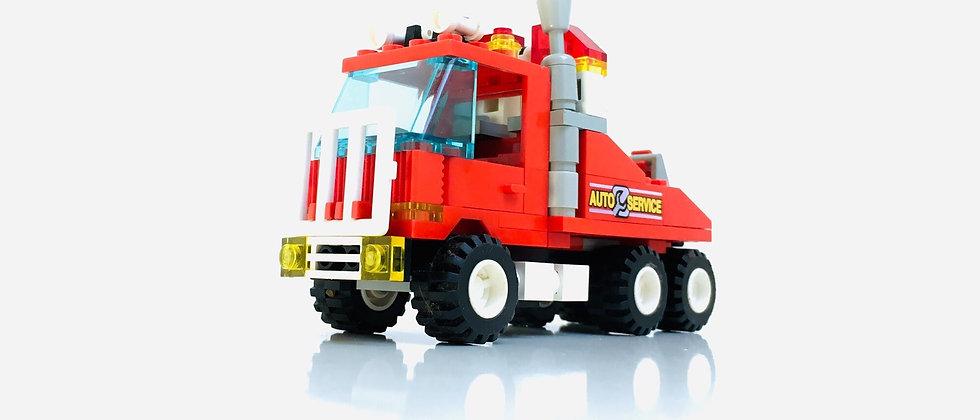 LEGO ® CLASSIC TOWN 6670 La Dépanneuse