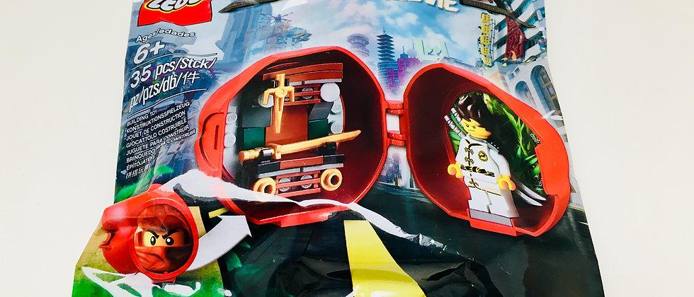 LEGO® 5004916 Kai's Dojo Pod
