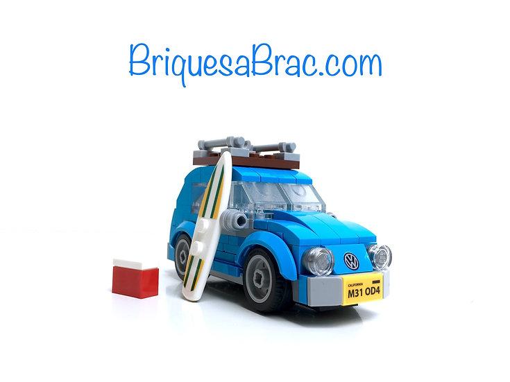 LEGO ® CREATOR EXCLUSIF 40252 Mini VW Beetle