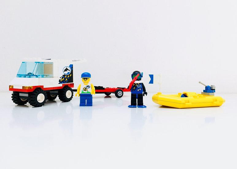 LEGO ® CITY 6556 Scuba Squad
