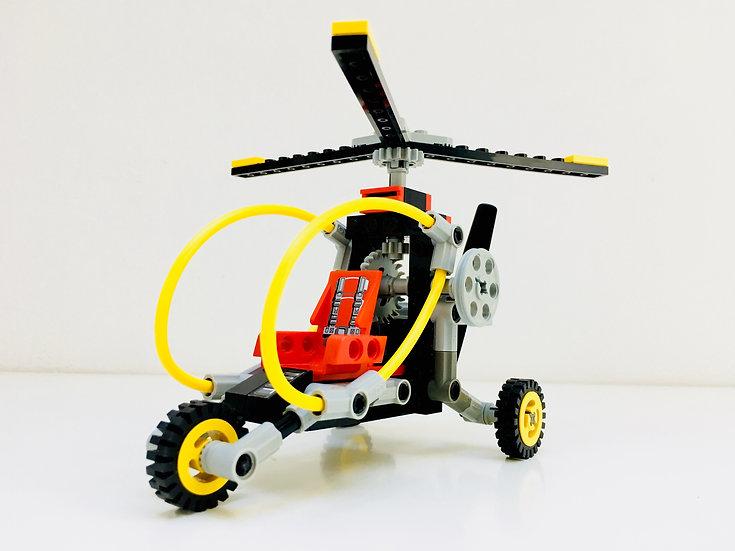 LEGO® 8215 Gyro Copter