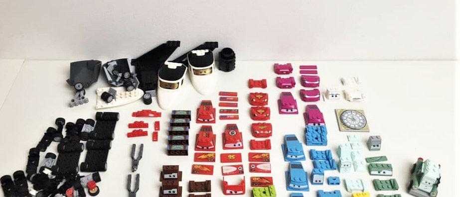 LEGO ® LOT VRAC CARS