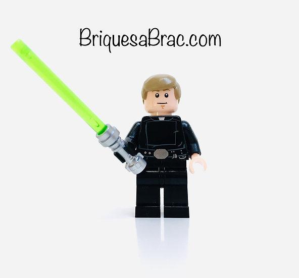 LEGO ® STAR WARS™ MINIFIGS SW0635 Luke Skywalker (Jedi Master)