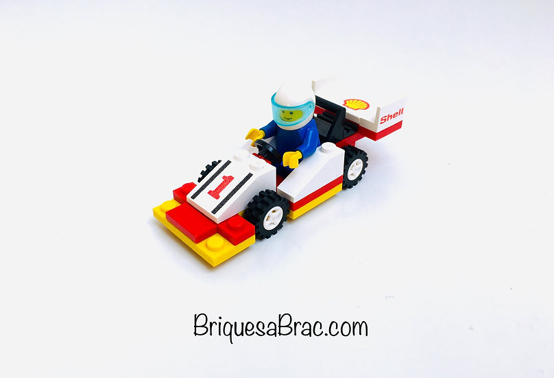 LEGO ® CLASSIC TOWN 6503 Sprint Racer