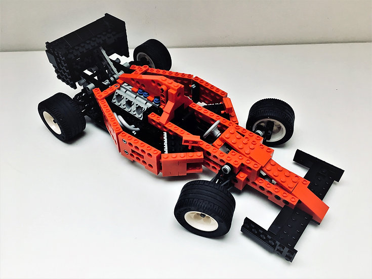 LEGO® 8440 Formula Flash