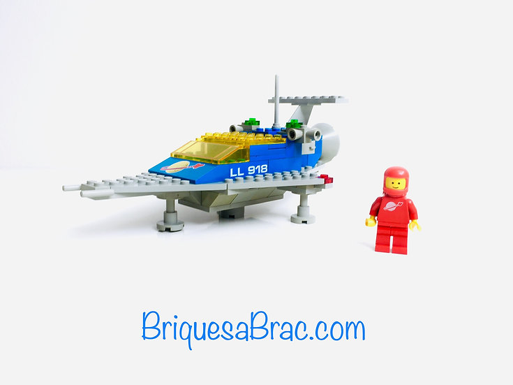 LEGO ® CLASSIC SPACE 918 Space Transport