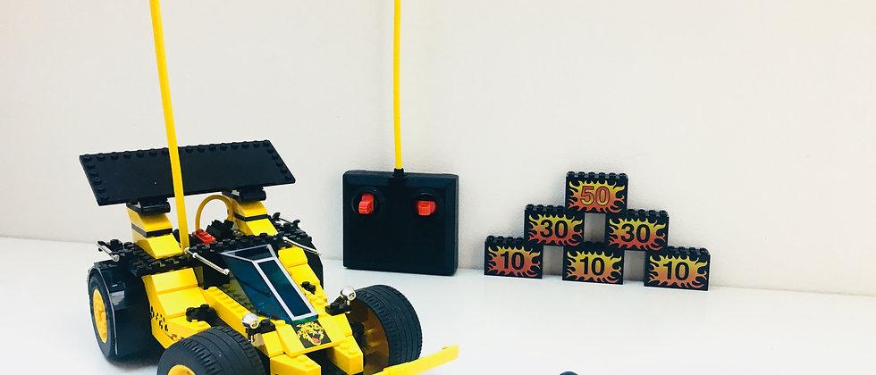 LEGO ® RACERS 5599 Radio Control Racer