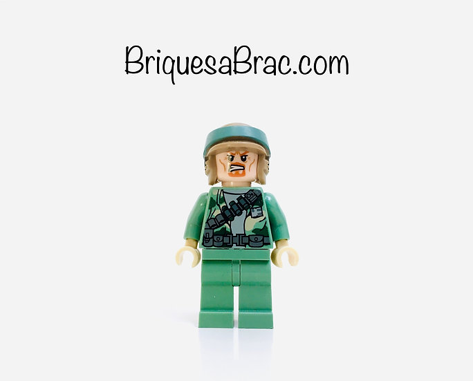 LEGO ® MINIFIGS SW0507 Endor Rebel Trooper
