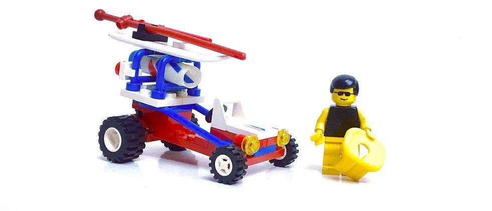 LEGO ® CLASSIC TOWN 6534 Beach Bandit
