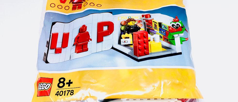 LEGO® Iconic VIP Set Polybag