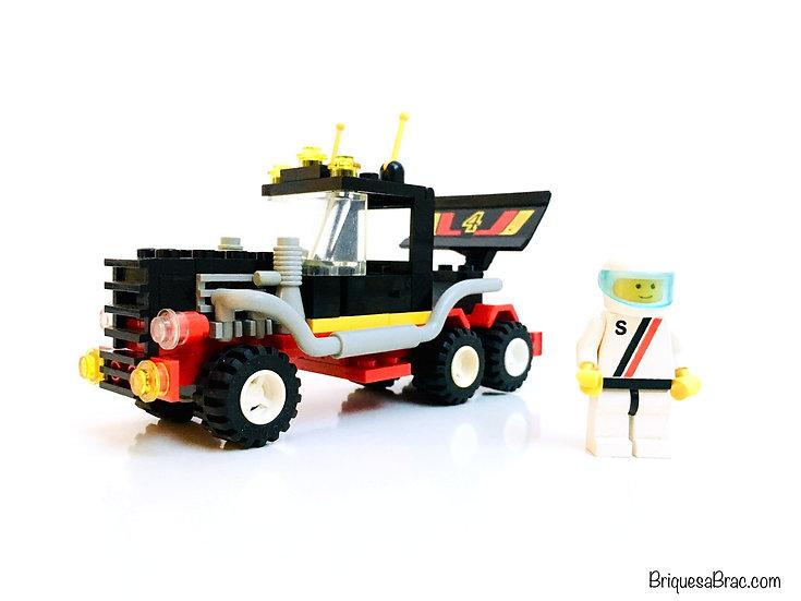 LEGO ® CLASSIC TOWN 6669 Diesel Daredevil (Occasion)
