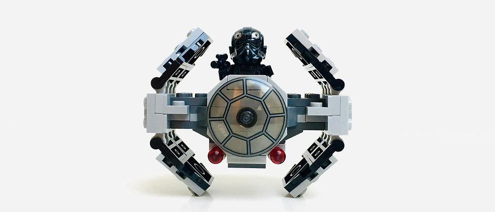 LEGO ® STAR WARS 75128 TIE Advanced Prototype