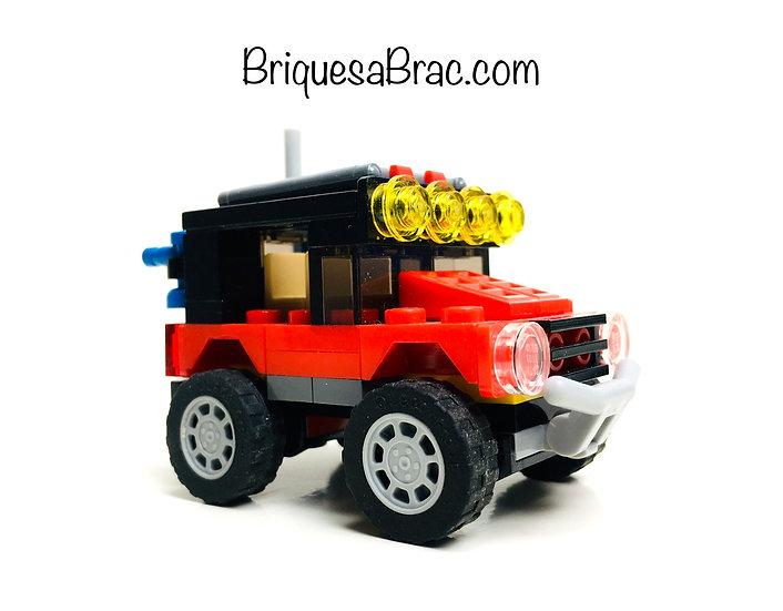LEGO ® CREATOR 31040 Desert Racers (Occasion)