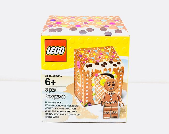 LEGO® 5005156 Gingerbread Man