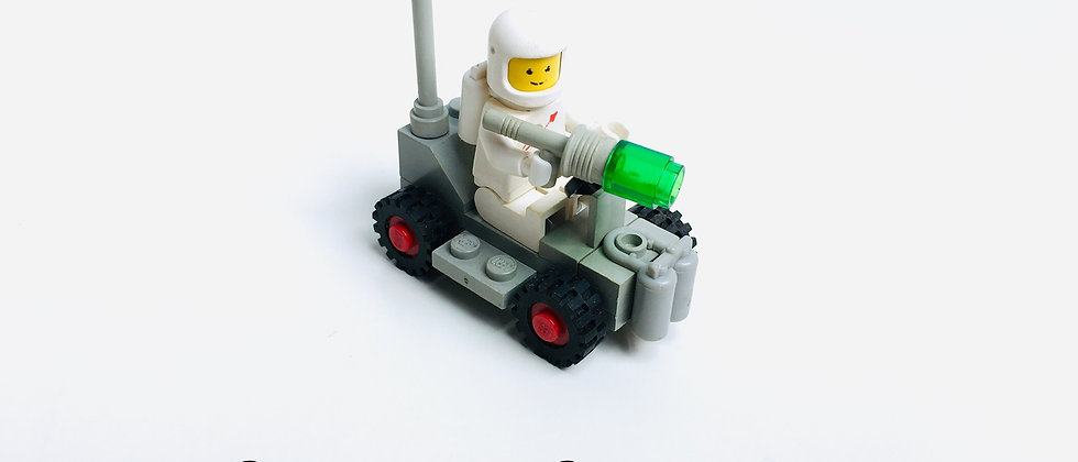 LEGO ® CLASSIC SPACE 886 Space Buggy