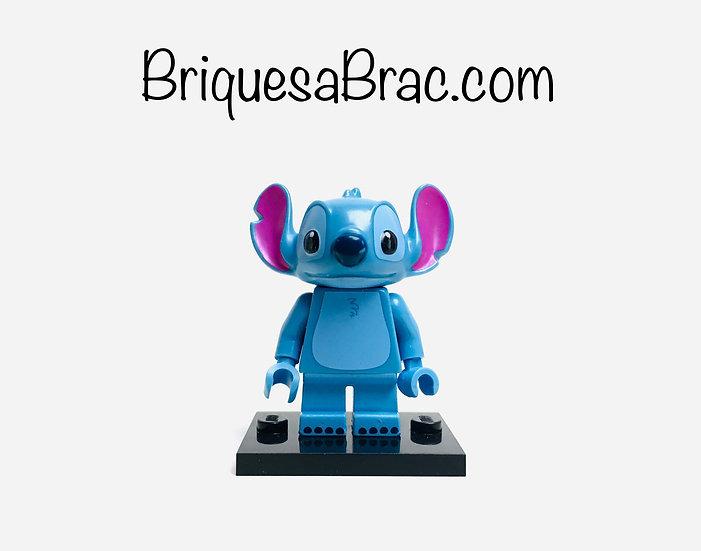 LEGO ® MINIFIGURES DISNEY STITCH (coldis-1)
