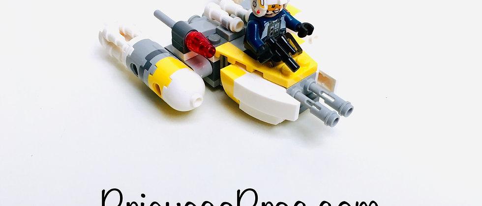 LEGO ® STAR WARS 75162 Y-Wing