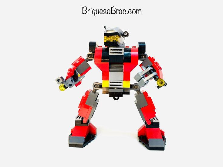 LEGO ® CREATOR 3EN1 5764 Rescue Robot
