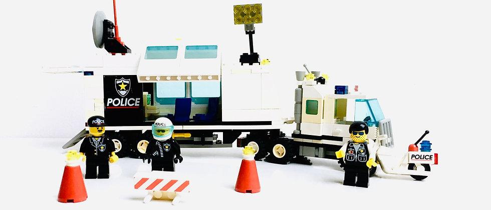 LEGO ® CLASSIC TOWN 6348 Surveillance Squad