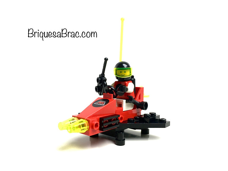 LEGO ® SPACE M-TRON 6811 Pulsar Charger (Occasion)