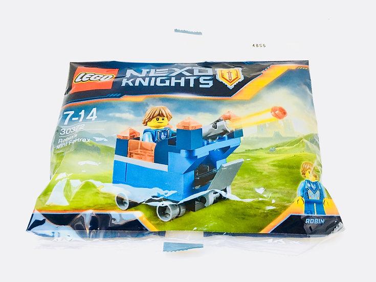 LEGO ® NEXO KNIGHT 30372 Robin's Mini Fortrex