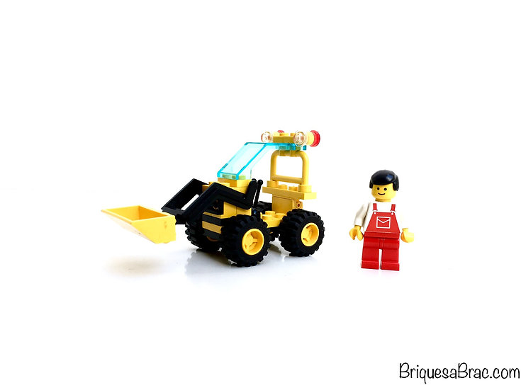 LEGO ® CITY 6512 Landscape Loader
