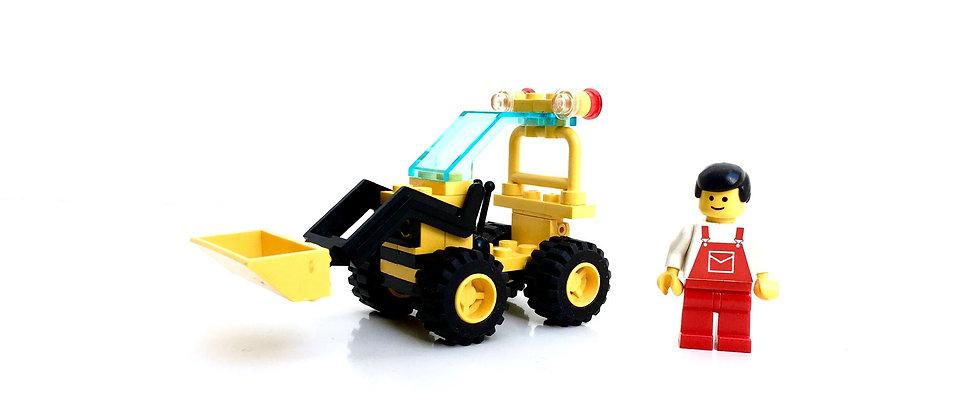 LEGO ® CITY 6512 Landscape Loader