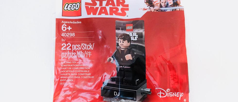 LEGO® 40298 DJ Code Breaker