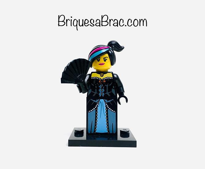LEGO ® MINIFIGURES SERIE LEGO MOVIE Wild WestWildstyle (coltlm-4)