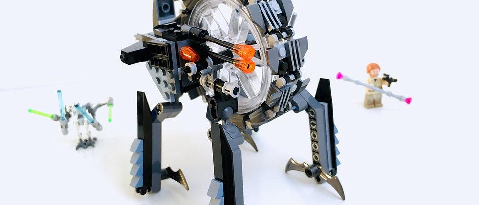 LEGO® STAR WARS 75040 General Grievous Wheel Bike