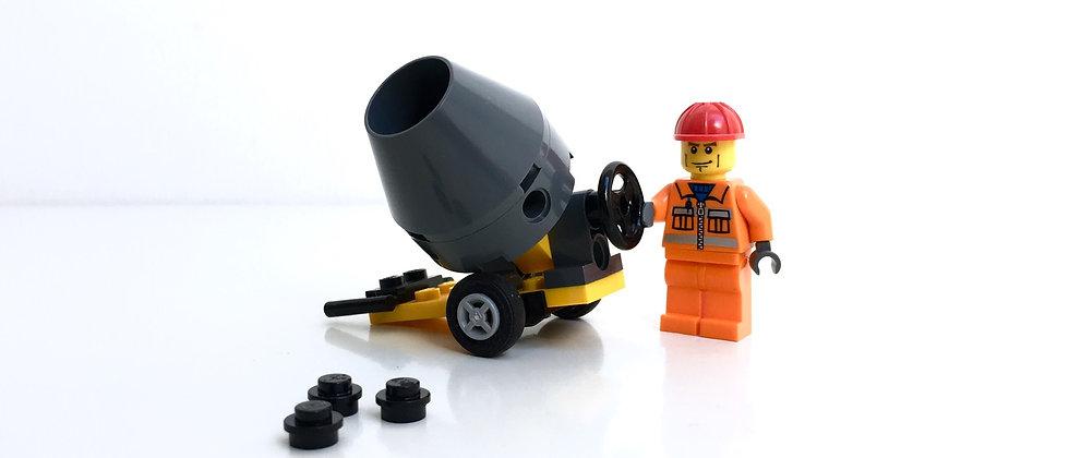 LEGO® CITY 5610 Builder