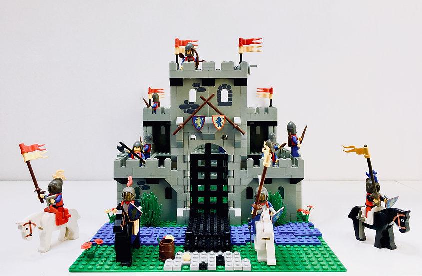 LEGO® 6080 King's Castle