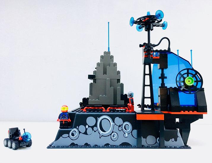 LEGO ® SPACE SPYRIUS 6959 Lunar Launch Site