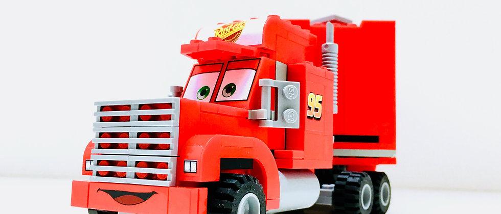 LEGO® 8486 Mack's Team Truck