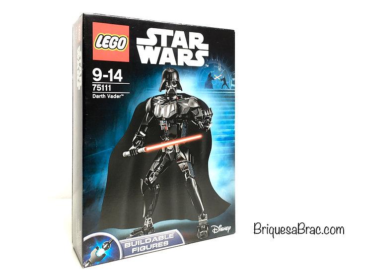 LEGO ® STAR WARS 75111 Dark Vador (Neuf)