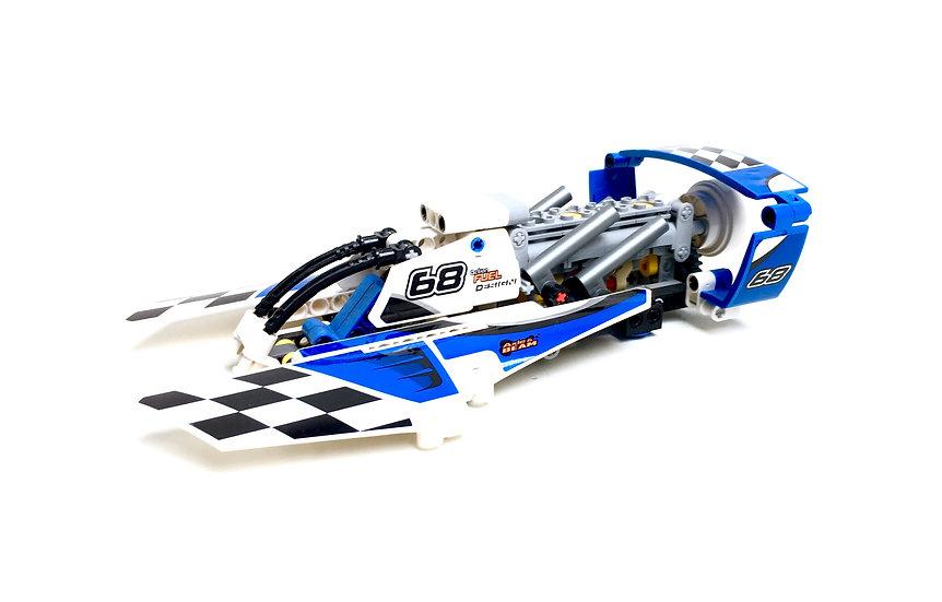 LEGO @ TECHNIC 42045 Hydroplane Racer