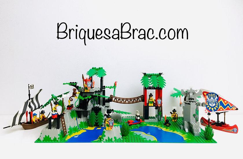 LEGO ® PIRATES 6278 Enchanted Island