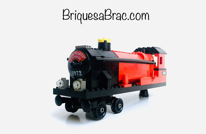 LEGO ® HARRY POTTER 4708 Hogwarts Express