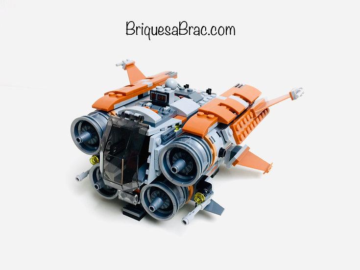 LEGO ® STAR WARS™ 75178 Jakku Quadjumper