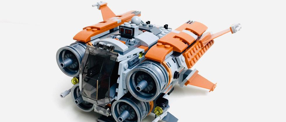 LEGO ® STAR WARS 75178 Jakku Quadjumper