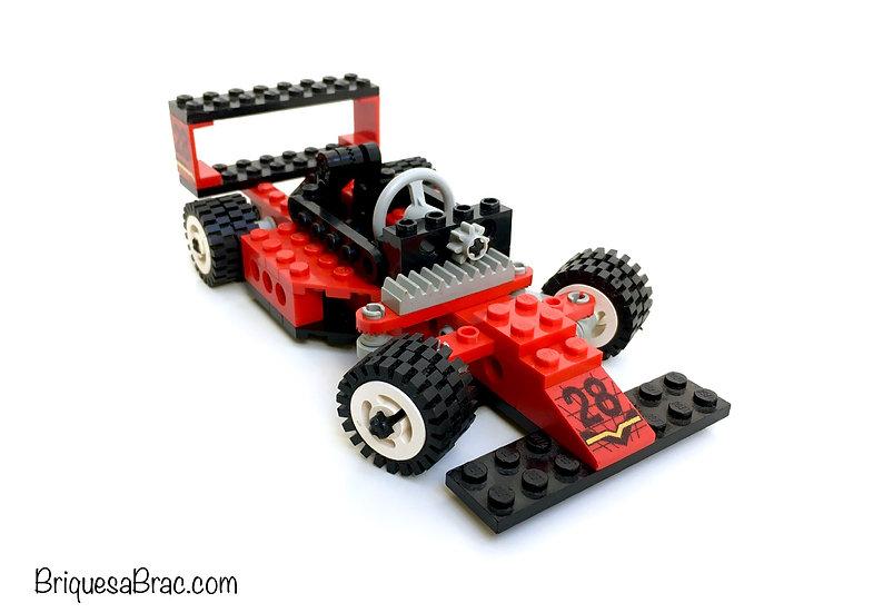 LEGO ® TECHNIC 8808 Formula One Racer