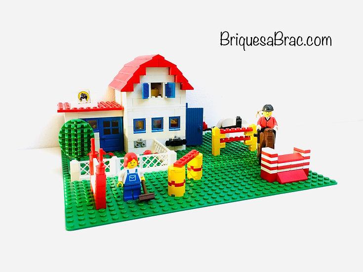 LEGO ® CLASSIC TOWN 6379 Centre d'équitation