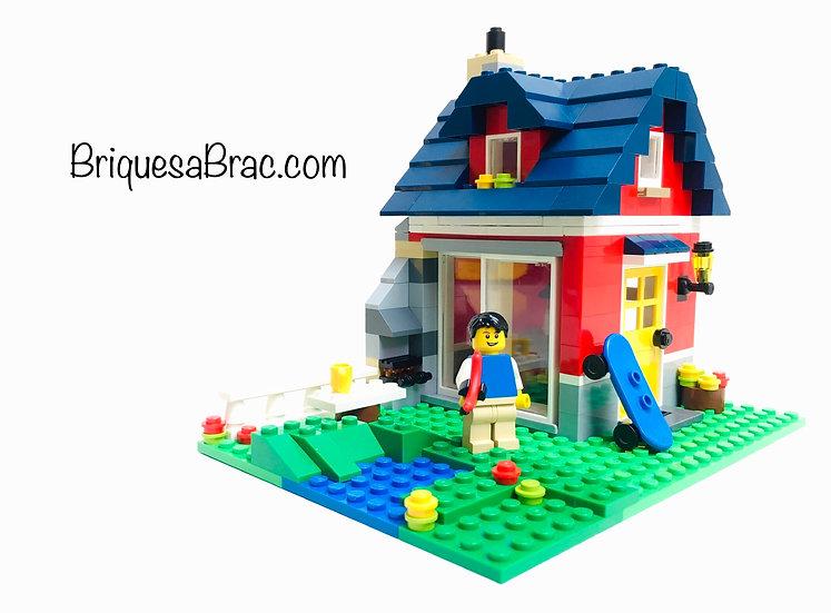 LEGO ® CREATOR 31009 La Petite maison
