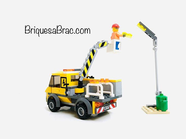 LEGO ® CITY 3179 Repair Truck