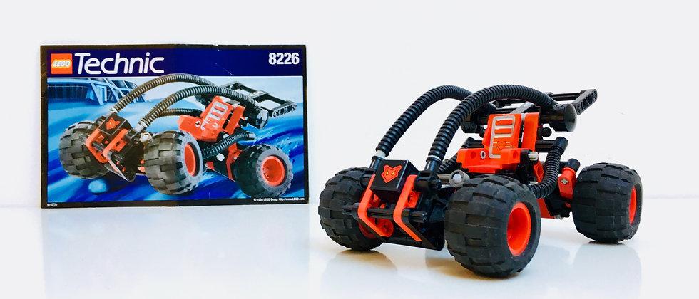 LEGO® 8226 Mud Masher