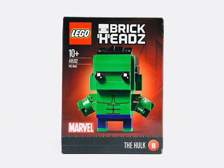 LEGO® 41592 The Hulk