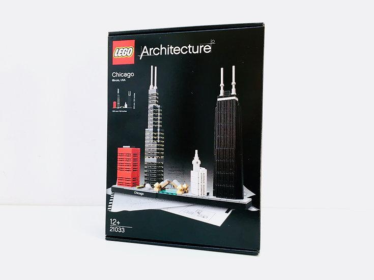 LEGO® 21033 Chicago