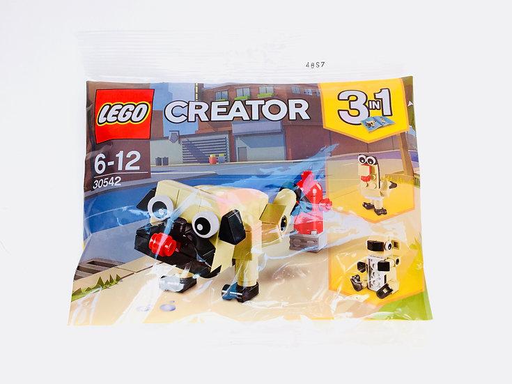 LEGO ® CREATOR 30542 Le Carlin
