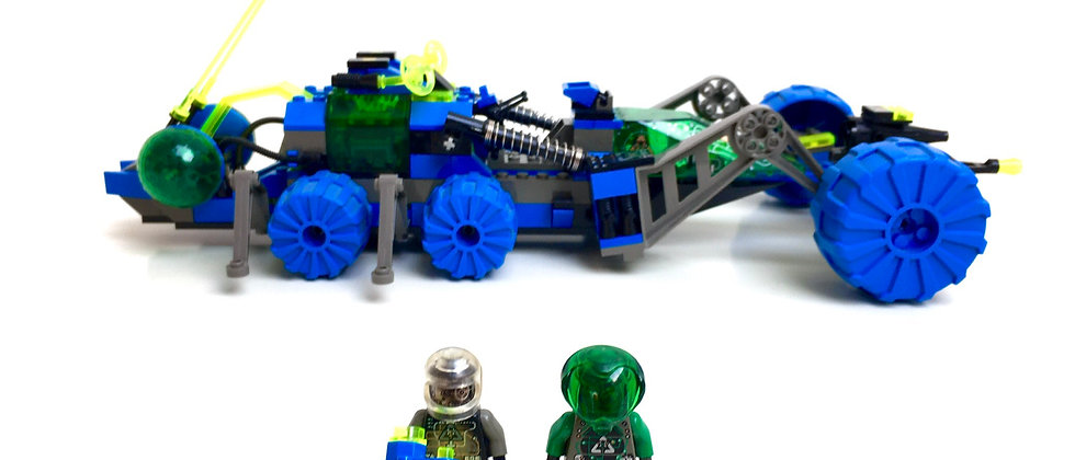LEGO ® INSECTOIDS 6919 Planetary Prowler